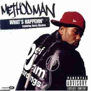 Instrumental: Method Man - What's Happenin  Ft. Busta Rhymes